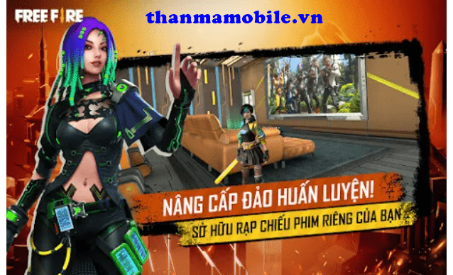 nhan nick free fire mien phi 1 min