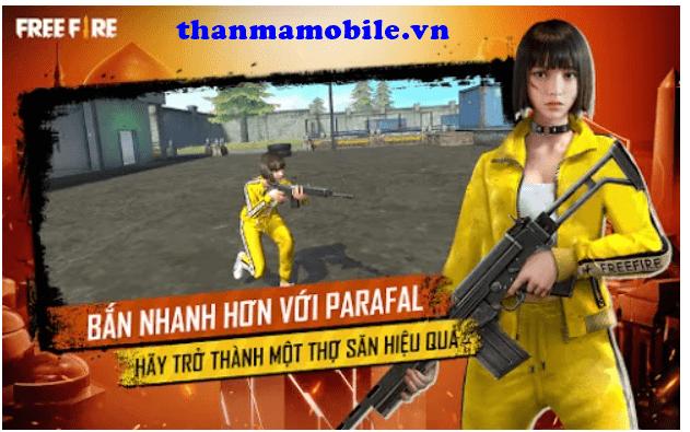 nhan nick free fire mien phi min