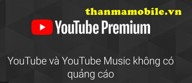 chia se tai khoan youtube premium mien phi min