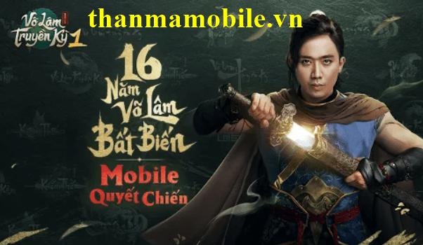 Cho nick VLTK 1 mobile
